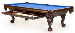 Pool table services and movers and service in Los Angeles California