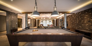 los angeles pool table installations content
