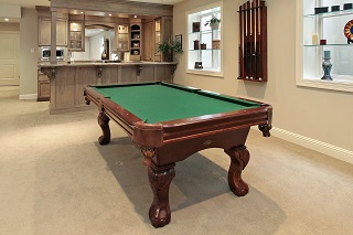 Pool Table Movers In Los Angeles
