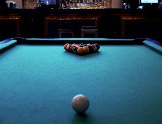 pool table setup in los angeles content