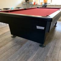Brunswick Contender Pool Table Billiards