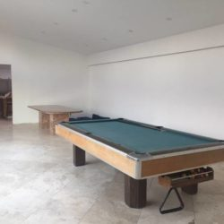 Brunswick Billiard Pool Table