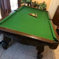 Billiard / Pool Table in Great condition