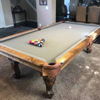 Olhausen 8' Pool / Billiard Table