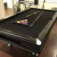 Pool Table Like New