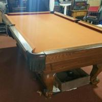 Pool Table Good Conditions