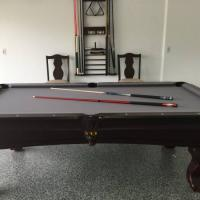 Pool Table New
